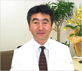 渡邊潤一郎先生