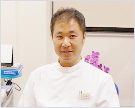 池田隆久先生
